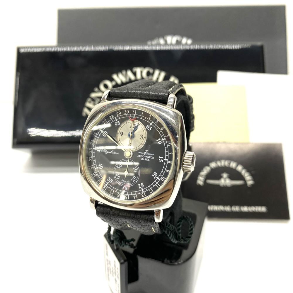 安曇野市 時計買取   ZENO WATCH BASEL 写真3