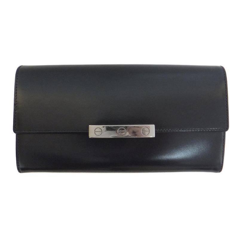 Cartier(カルティエ) 長財布 ビス カーフレザー L3000742 |長野県松本市  ブランド品買取
