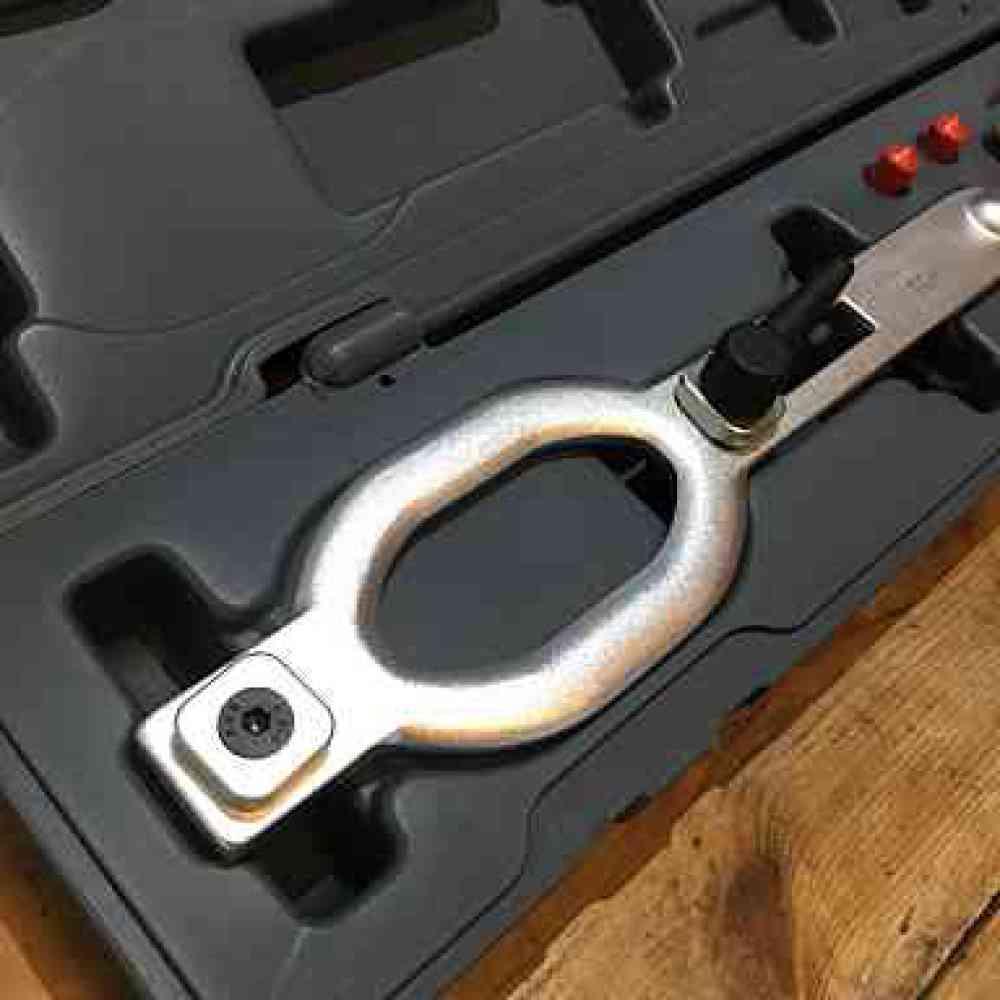 Blue-Point 自動車工具 メンテナンス 長野県 安曇野市 工具買取 写真6