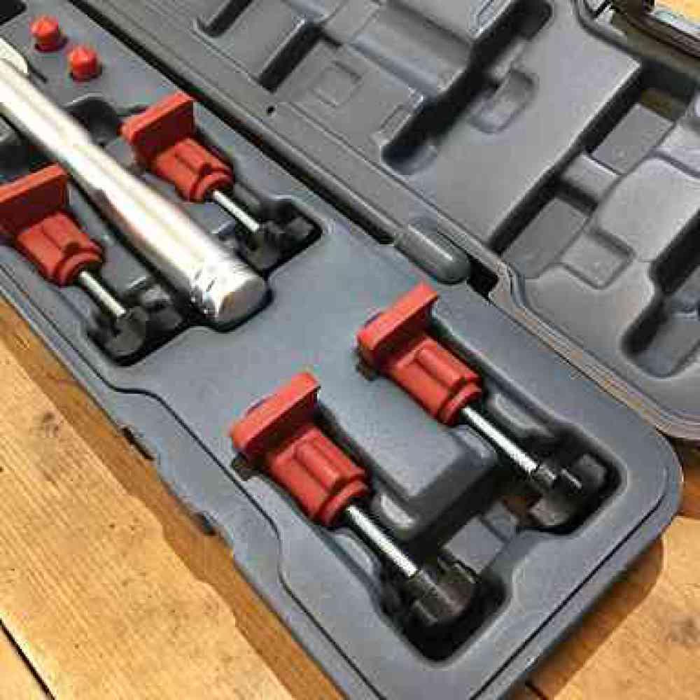 Blue-Point 自動車工具 メンテナンス 長野県 安曇野市 工具買取 写真5