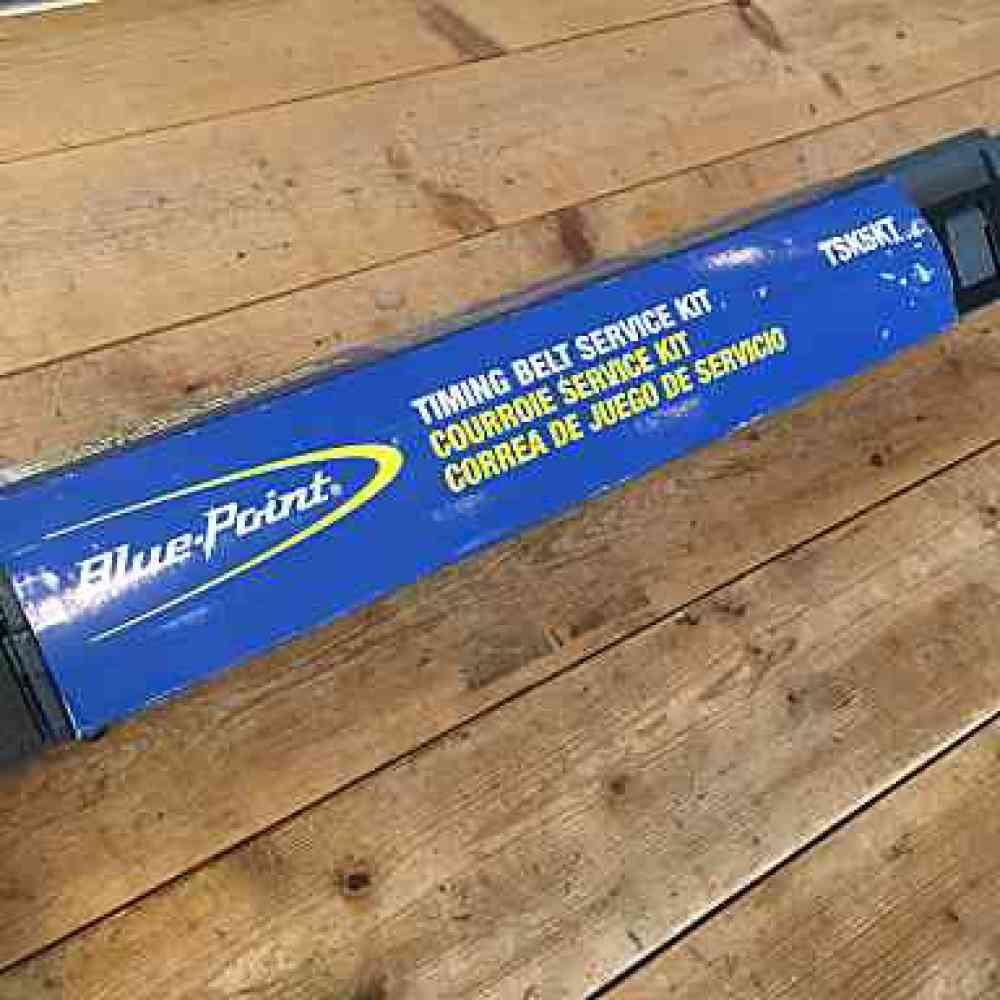 Blue-Point 自動車工具 メンテナンス 長野県 安曇野市 工具買取 写真3