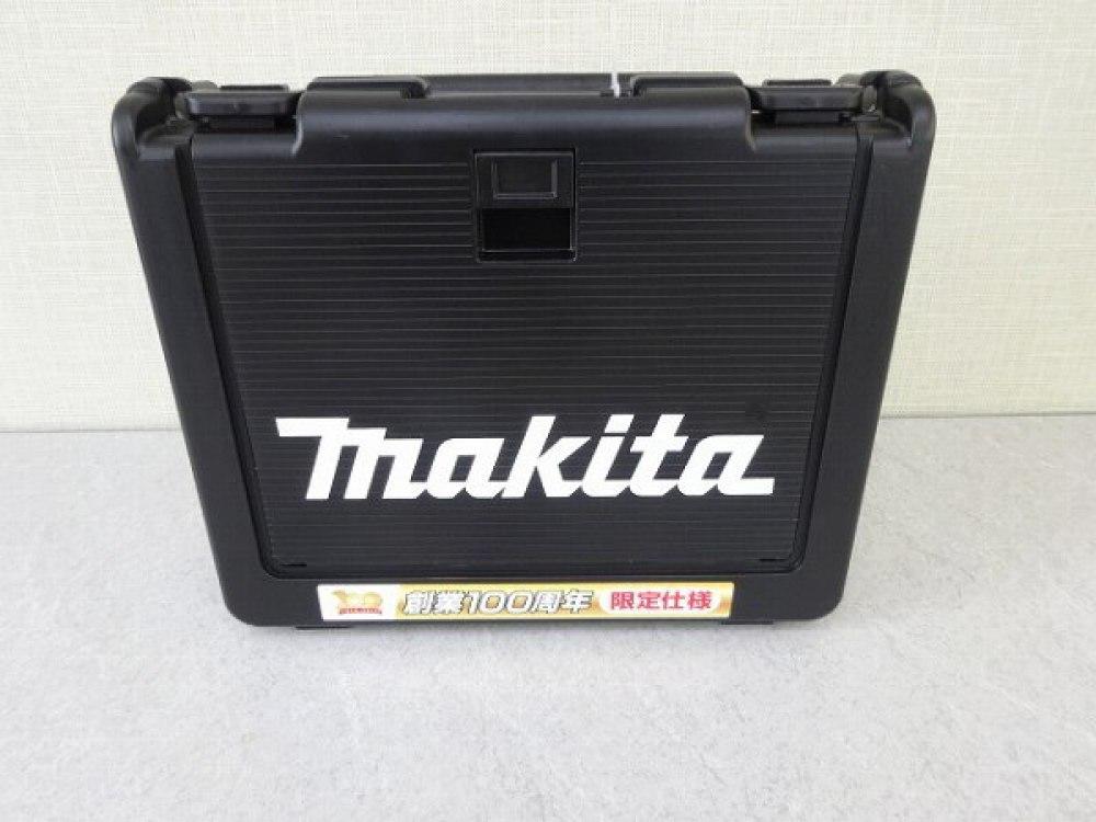 MAKITA 充電式インパクトドライバ TD148DSP1 ゴールド 限定カラー 18V 長野県松本市 工具買取