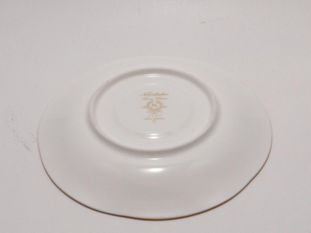 Noritake カップ&ソーサー 5客セット 花更紗 長野県 安曇野市 ブランド食器買取 写真6