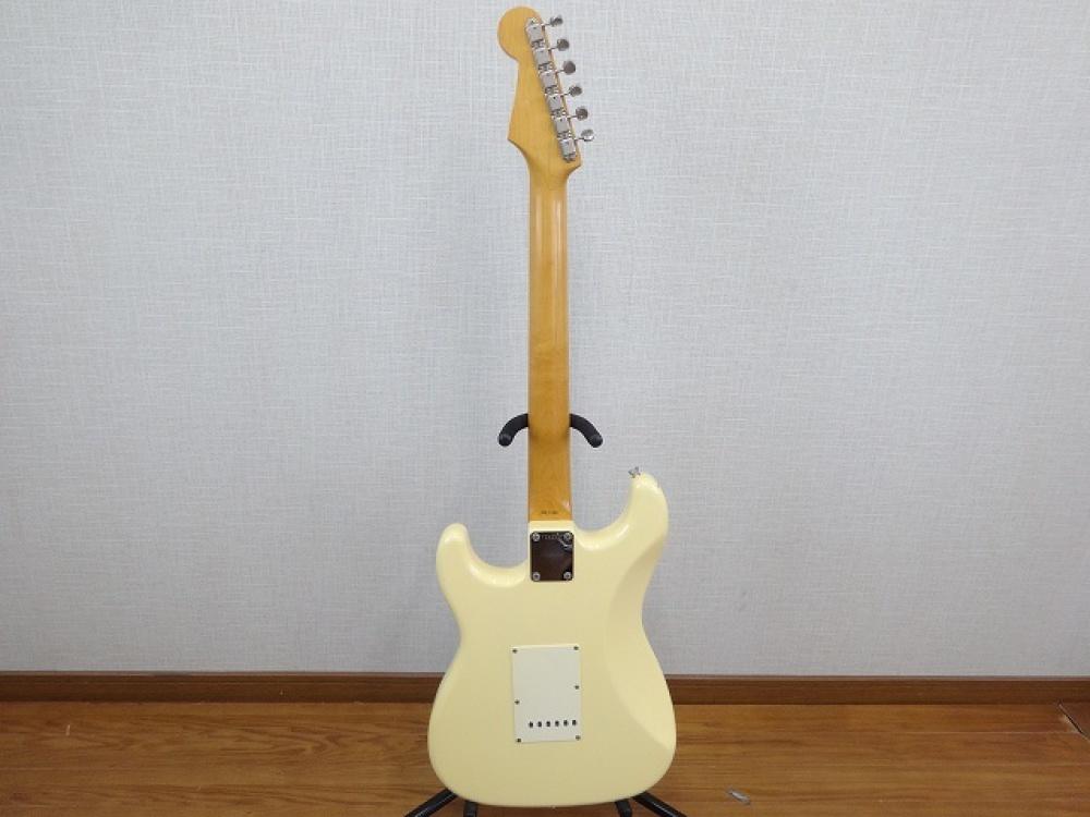 フェンダー エレキギター ストラトキャスター 長野県大町市 楽器買取 写真3