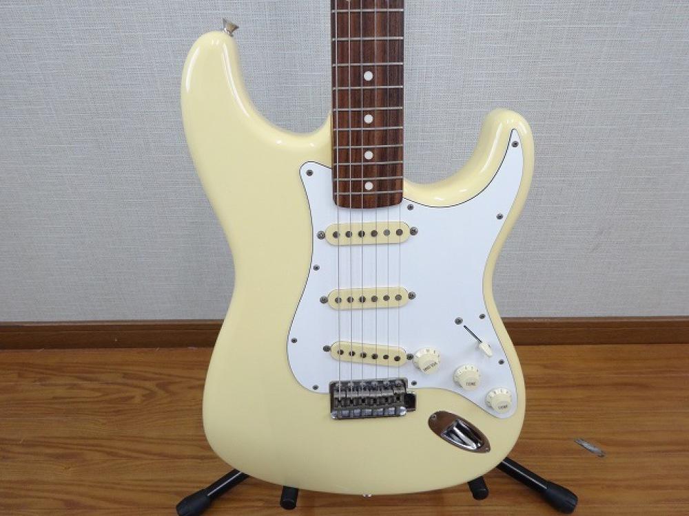 フェンダー エレキギター ストラトキャスター 長野県大町市 楽器買取 写真5