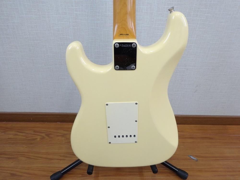 フェンダー エレキギター ストラトキャスター 長野県大町市 楽器買取 写真6
