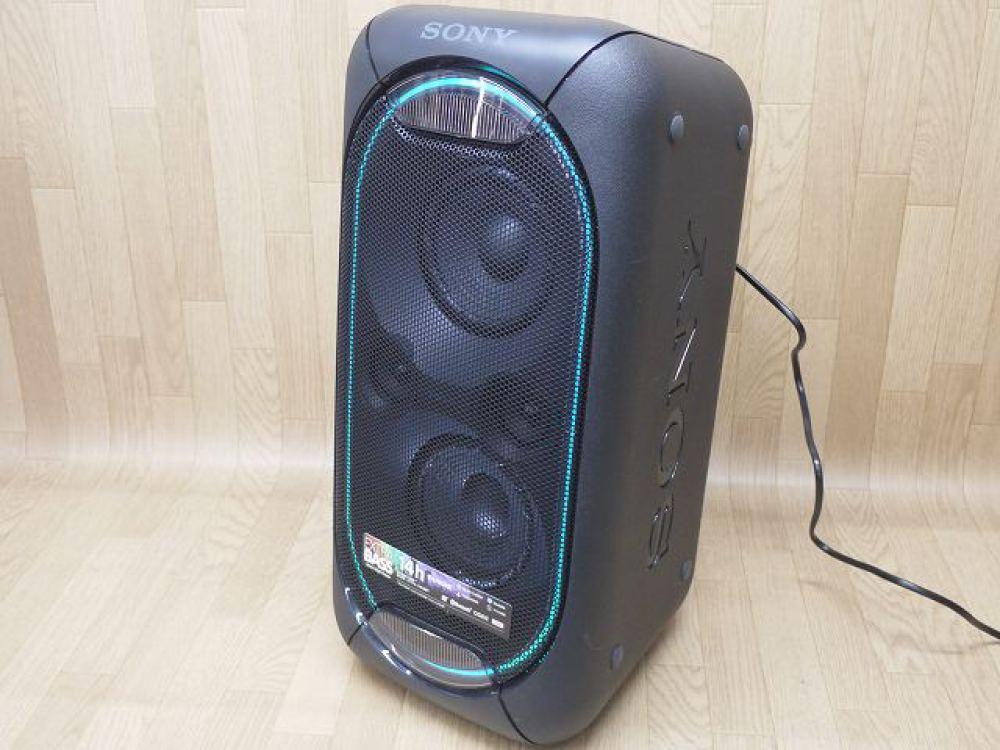 SONY ワイヤレススピーカー 音響機器買取 | 長野県安曇野  写真2