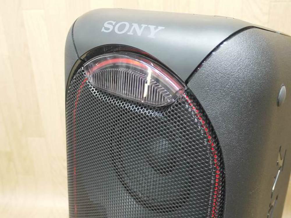 SONY ワイヤレススピーカー 音響機器買取 | 長野県安曇野  写真7