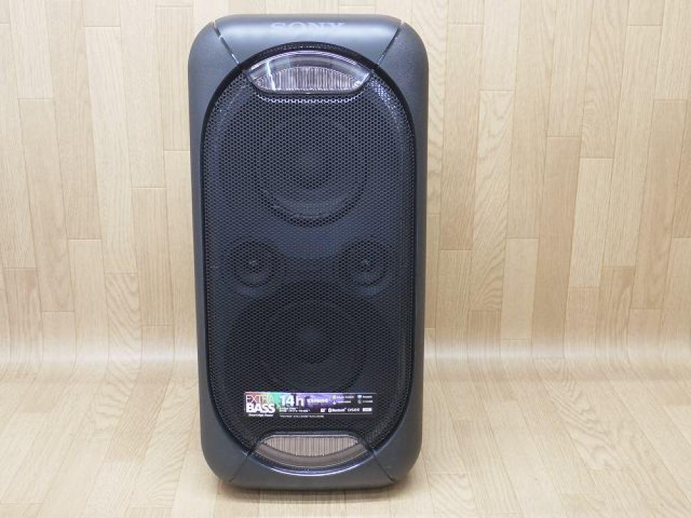SONY ワイヤレススピーカー 音響機器買取 | 長野県安曇野  写真3