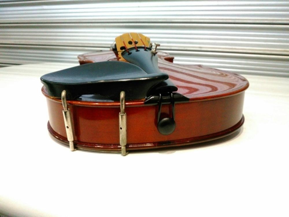 SUZUKI NO.330 バイオリン 1995 1/2サイズ 長野県長野市 楽器買取 写真6