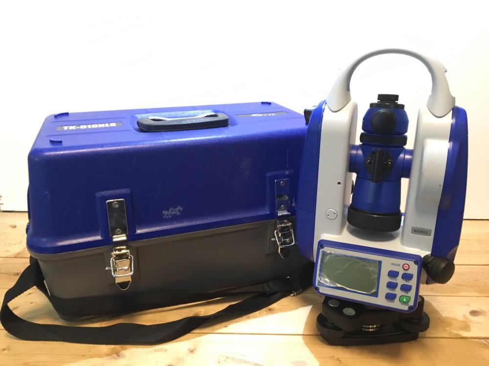 テクノ レーザーセオドライト 工具買取 | 長野県安曇野
