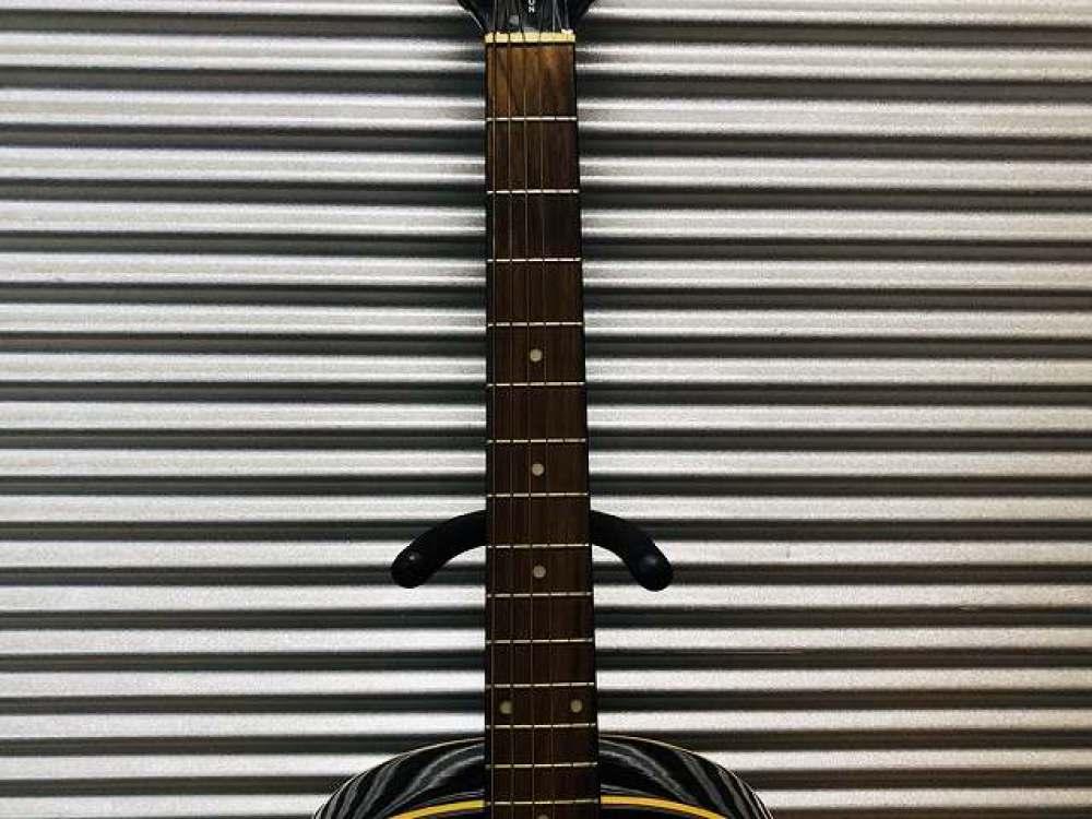 Epiphone アコースティックギター AJ15EB 長野県塩尻市 楽器買取 写真9