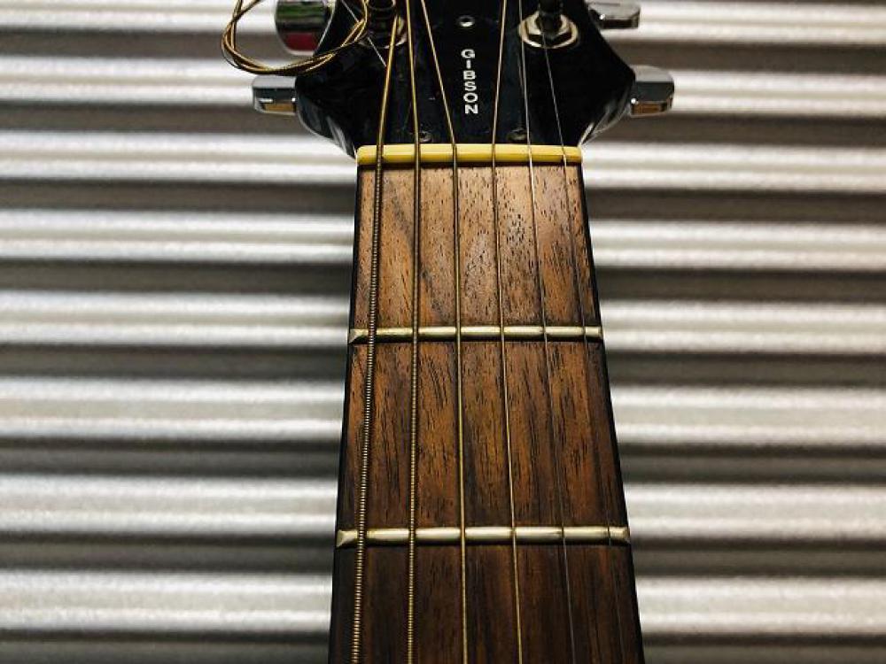 Epiphone アコースティックギター AJ15EB 長野県塩尻市 楽器買取 写真10