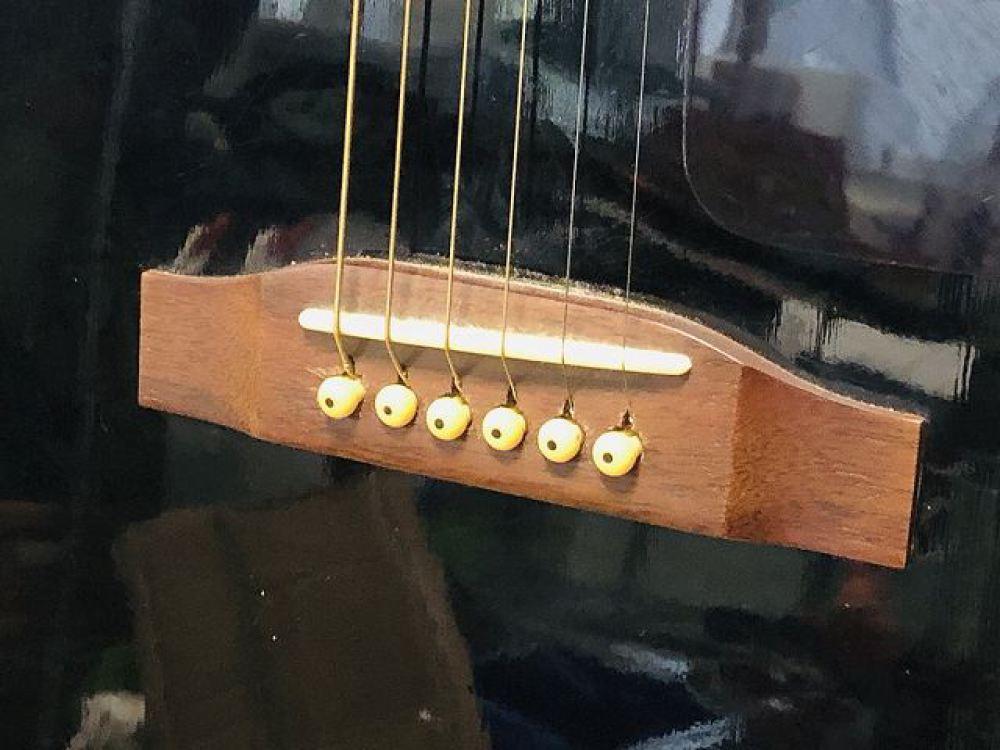 Epiphone アコースティックギター AJ15EB 長野県塩尻市 楽器買取 写真2