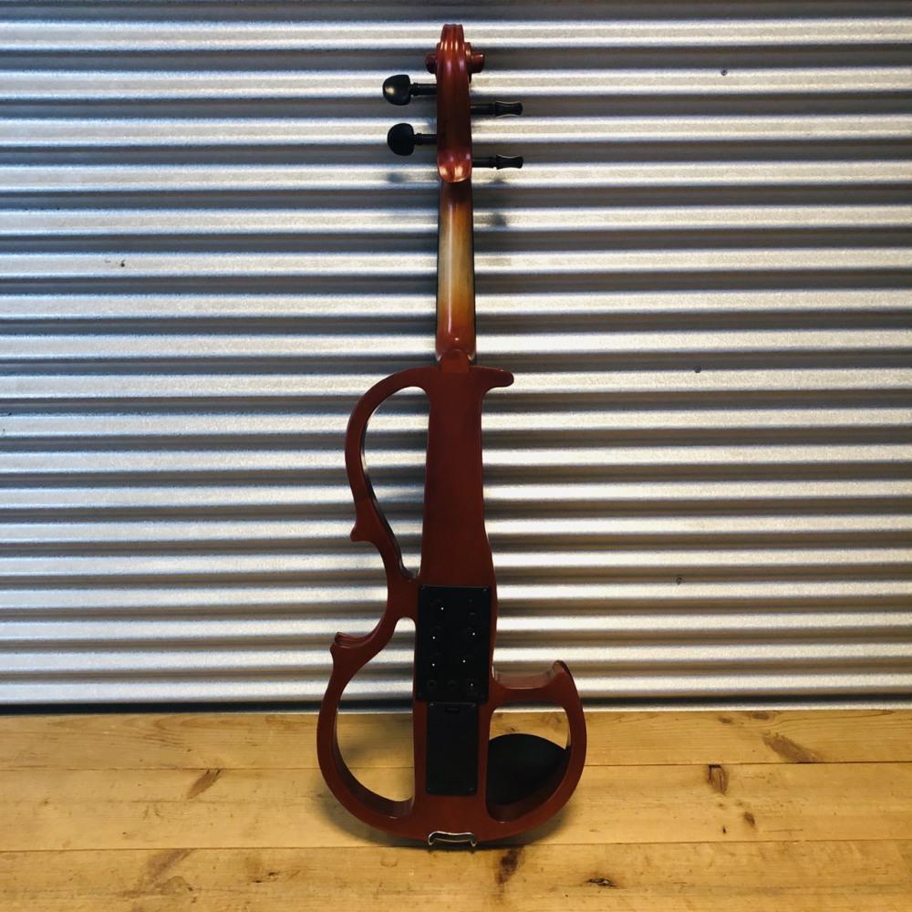 バイオリンパレット Valente エレキバイオリン EVN-37 長野県安曇野市 楽器買取 写真7