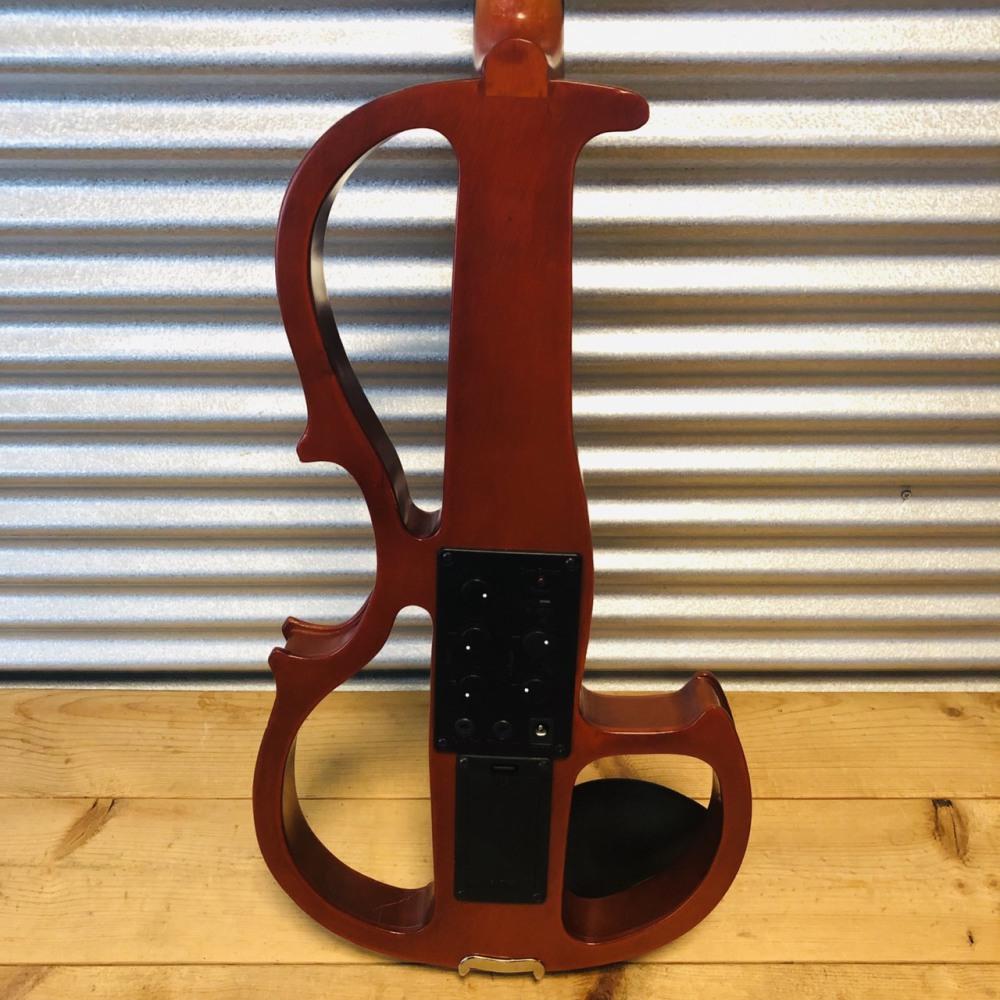 バイオリンパレット Valente エレキバイオリン EVN-37 長野県安曇野市 楽器買取 写真9