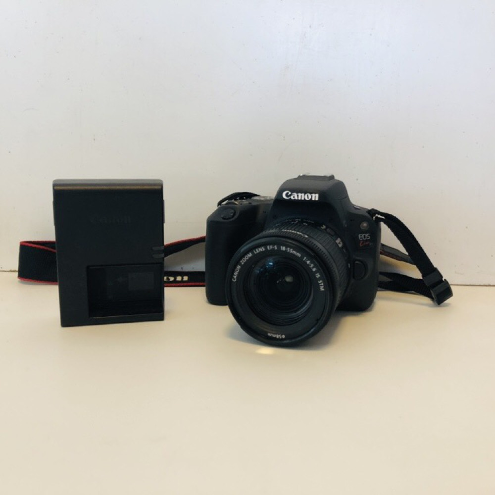 Canon EOSKiss X9 デジタルカメラ 一眼レフ Bluetooth対応 長野県安曇野市 カメラ買取