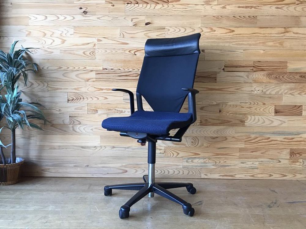 ドイツ ウィルクハーン モダス オフィスチェア オフィス家具 買取 | 長野県塩尻市 写真1