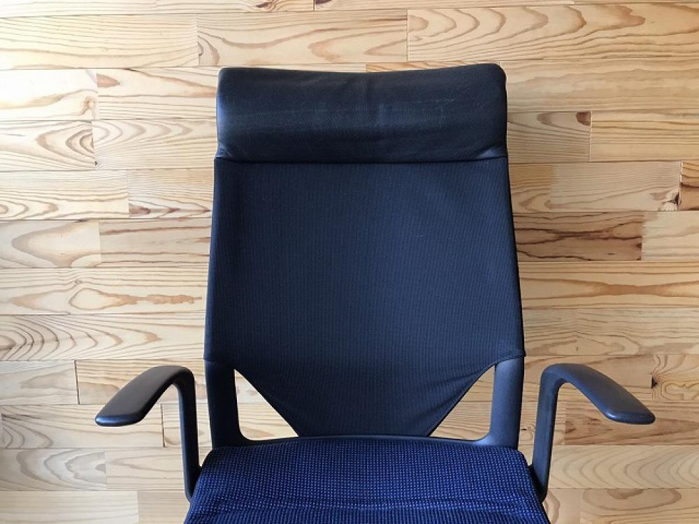 ドイツ ウィルクハーン モダス オフィスチェア オフィス家具 買取 | 長野県塩尻市 写真2
