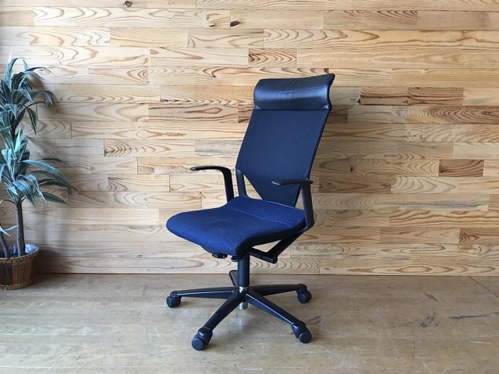 ドイツ ウィルクハーン モダス オフィスチェア オフィス家具 買取 | 長野県塩尻市 写真5