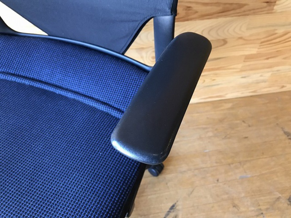 ドイツ ウィルクハーン モダス オフィスチェア オフィス家具 買取 | 長野県塩尻市 写真6