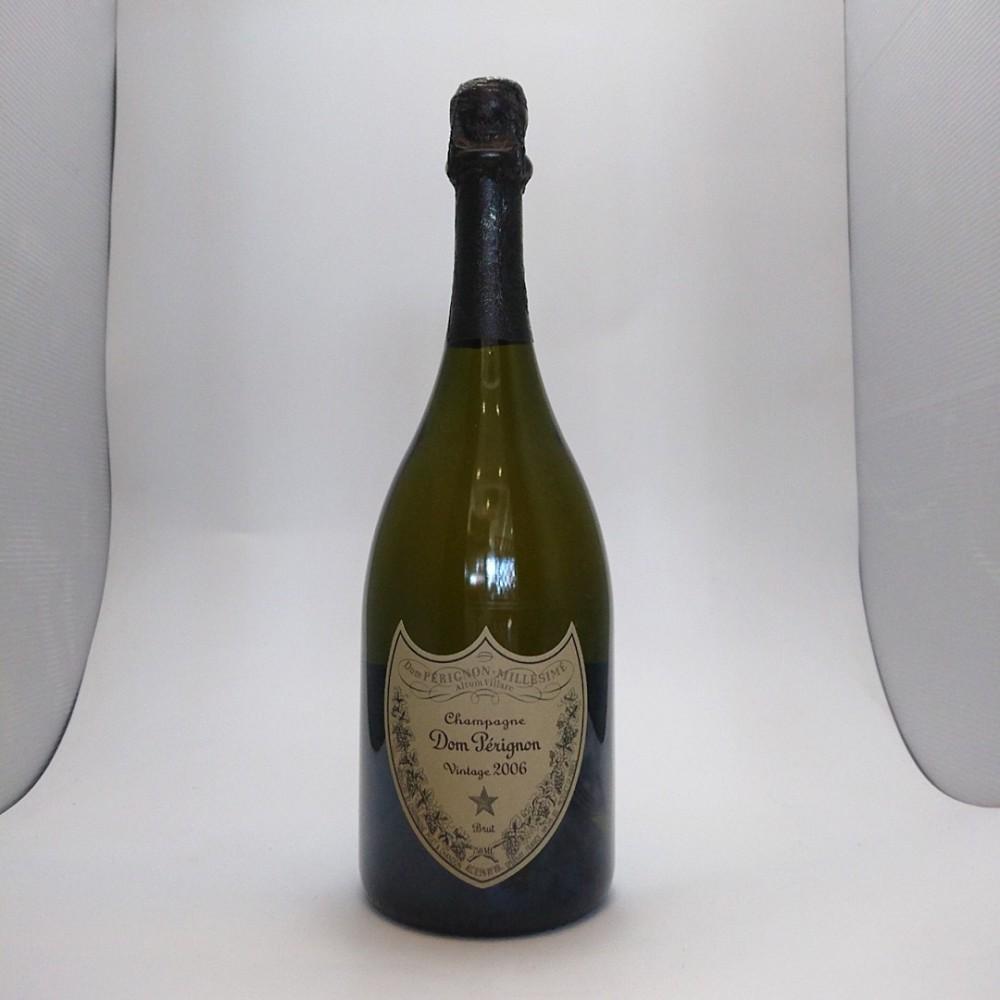 ドンペリ 白 2006 果実酒 発泡 ドン・ペリニヨン