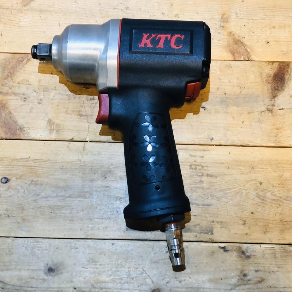 長野市 工具買取 | KTC インパクトレンチ JAP451
