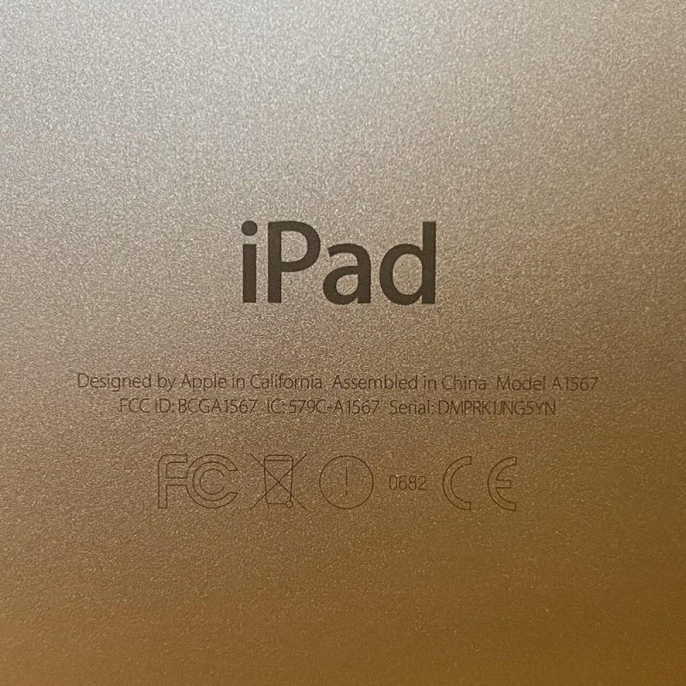 松本市 スマホ買取   Apple ipad air2 写真3