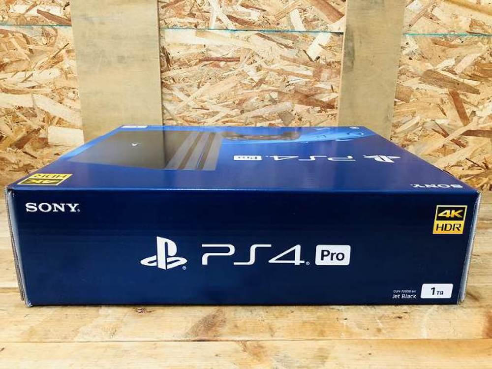 安曇野市 ゲーム買取 | ソニー PS4 1TB 写真5