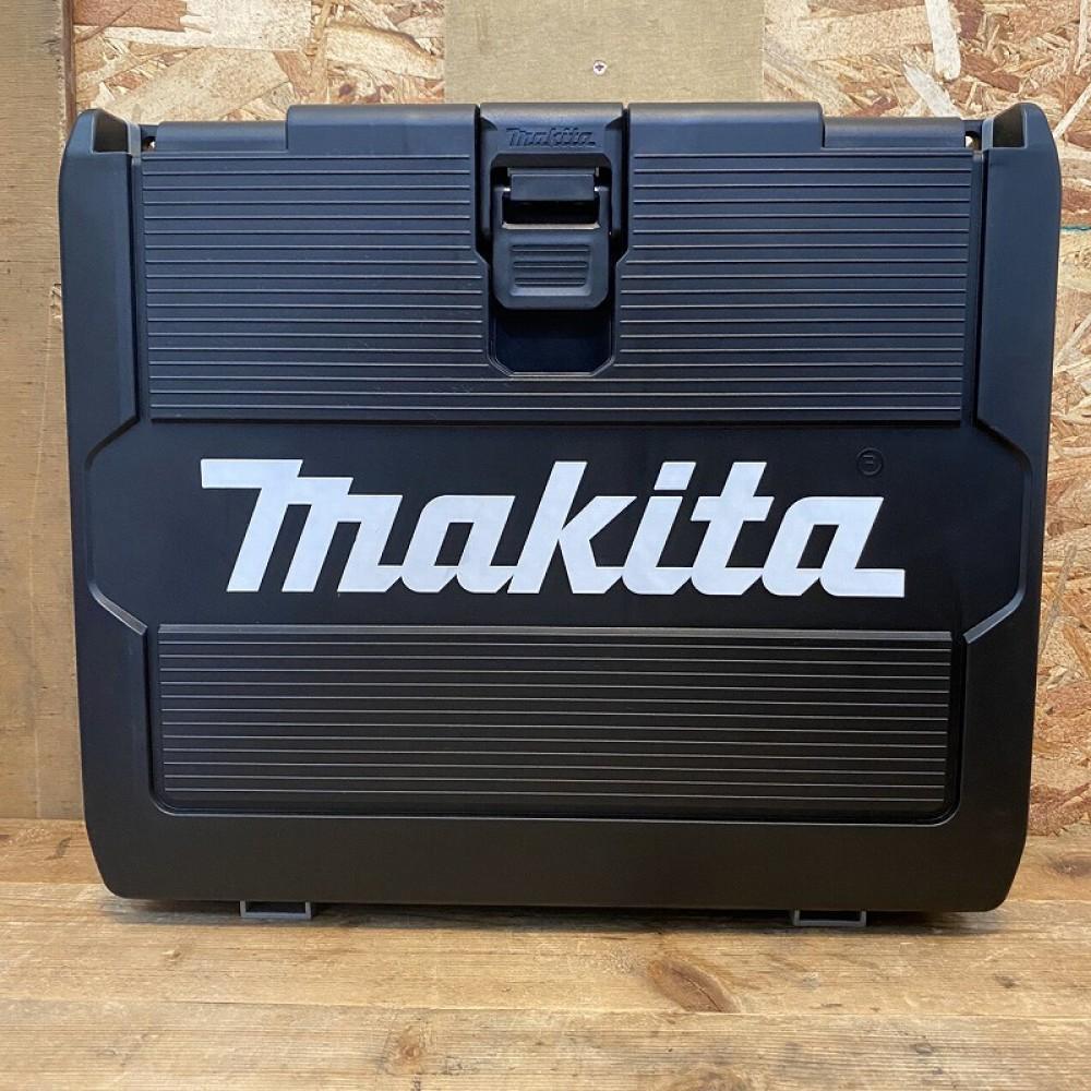 安曇野市 工具買取   マキタ TD171DRGX