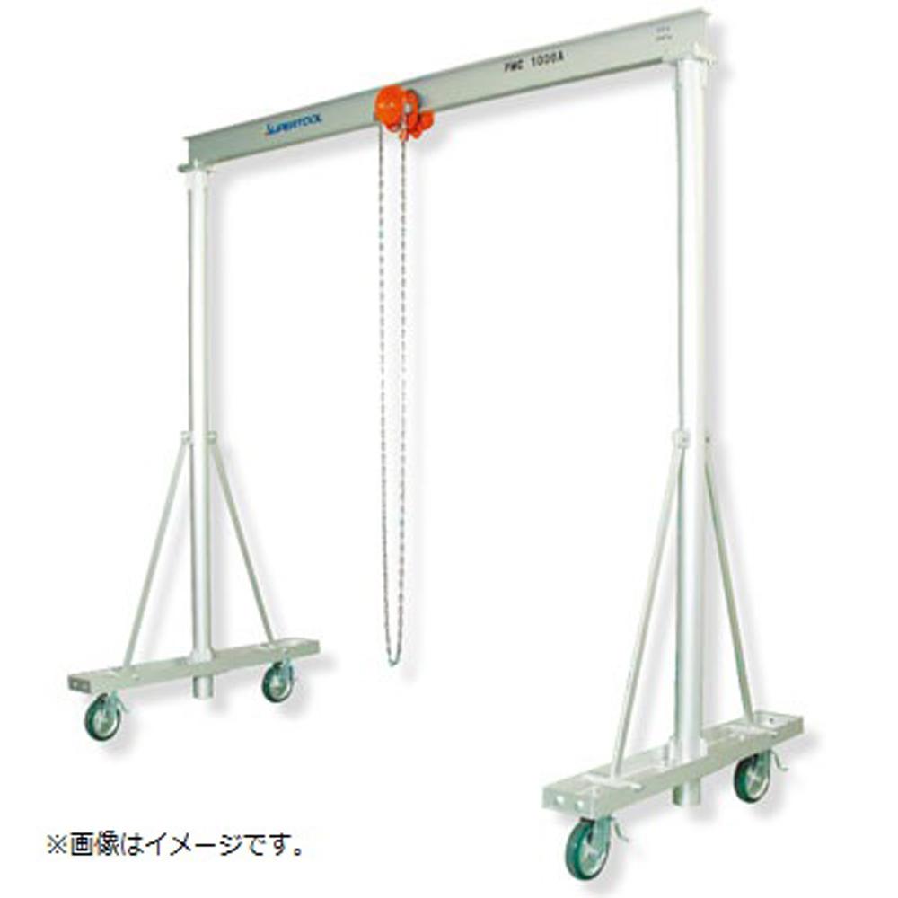 松本市 工具買取  スーパーツール 門型クレーン