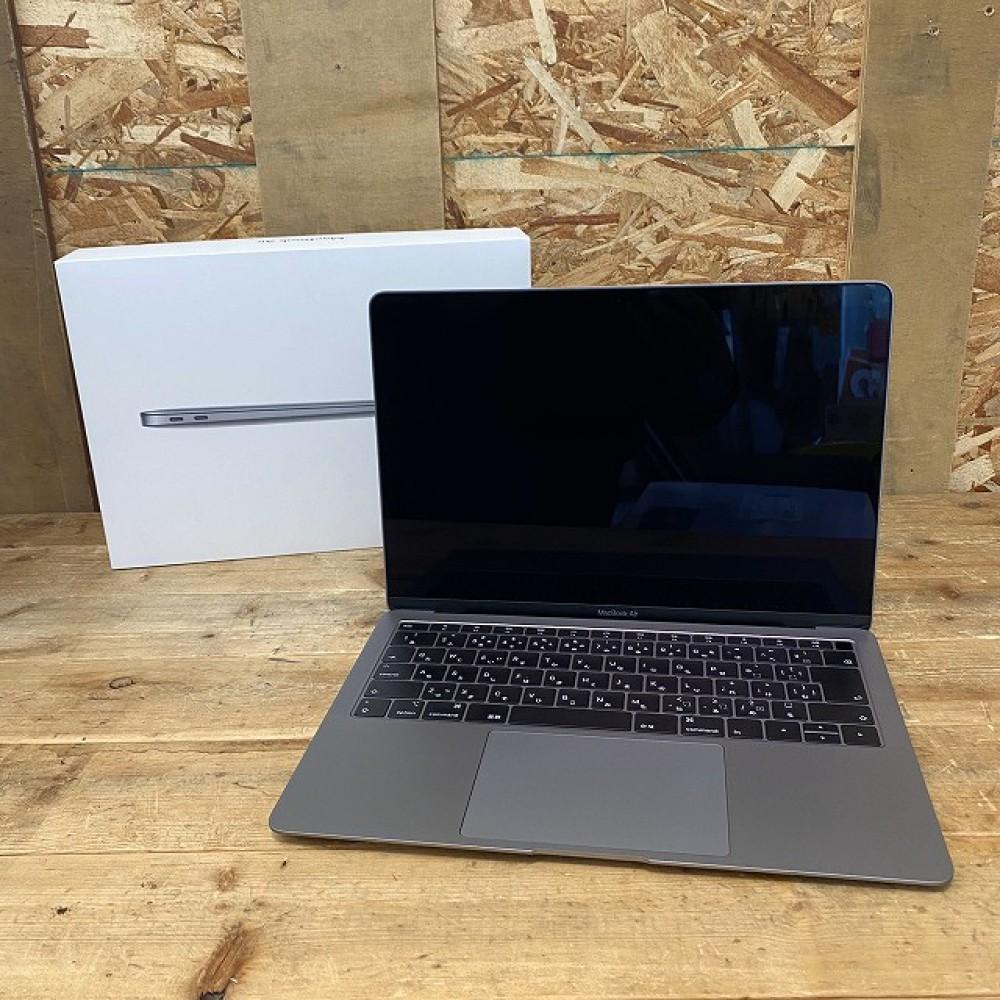 安曇野市 家電買取 | アップル MacBookAir