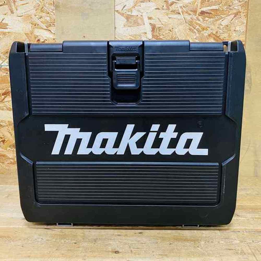 大町市 工具買取 | マキタ インパクトドライバ  TD171DRGX