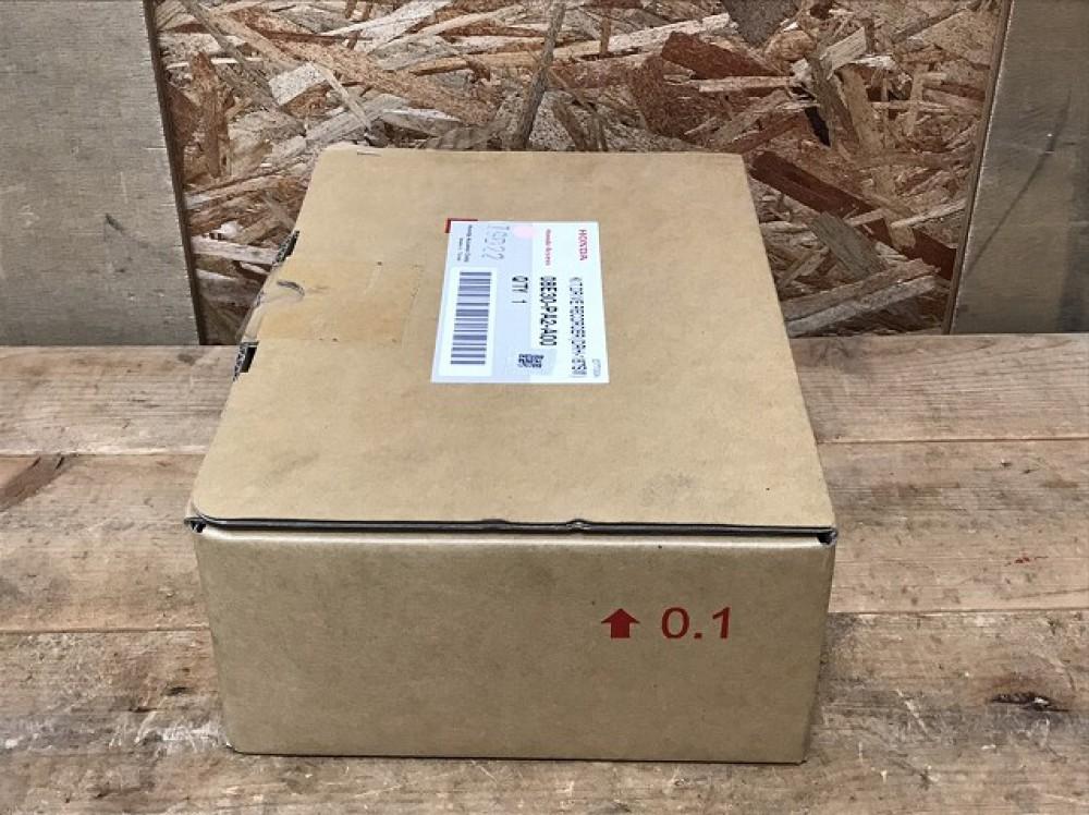 長野市 家電買取   HONDA ドライブレコーダー DRH-187SM  写真2