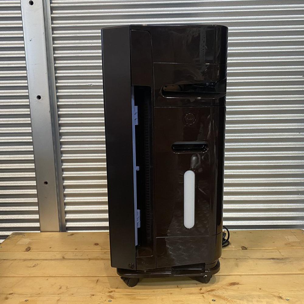 松本市 家電買取   ダイキン 加湿空気清浄機 ブラウン 写真4