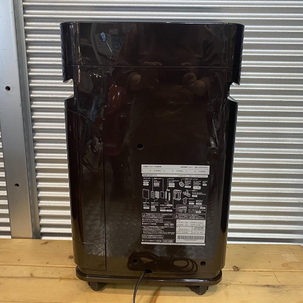 松本市 家電買取   ダイキン 加湿空気清浄機 ブラウン 写真5