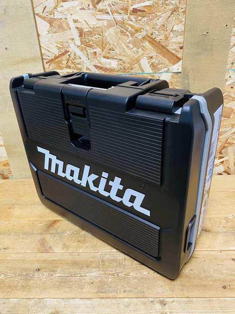 マキタ インパクトドライバー TD171DRGX|安曇野市買取