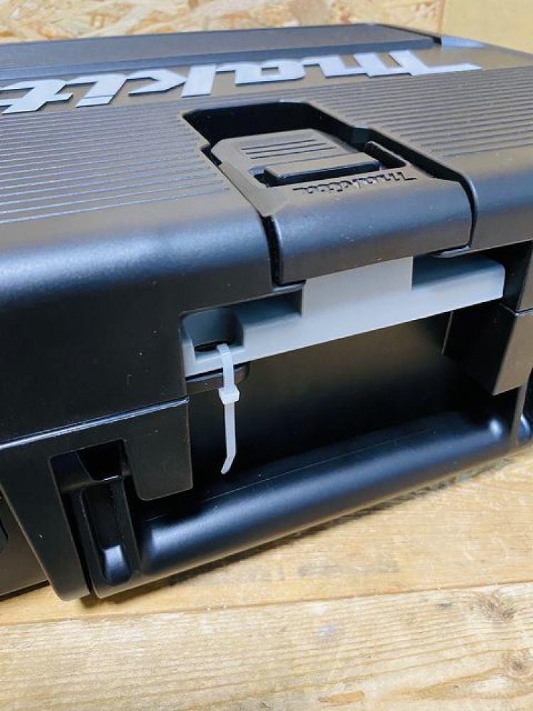 マキタ インパクトドライバー TD171DRGX|安曇野市買取 写真3