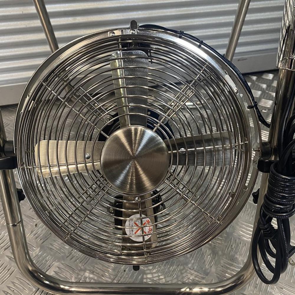 安曇野市 家電買取   メタルトリプルファン PR-F034 写真4