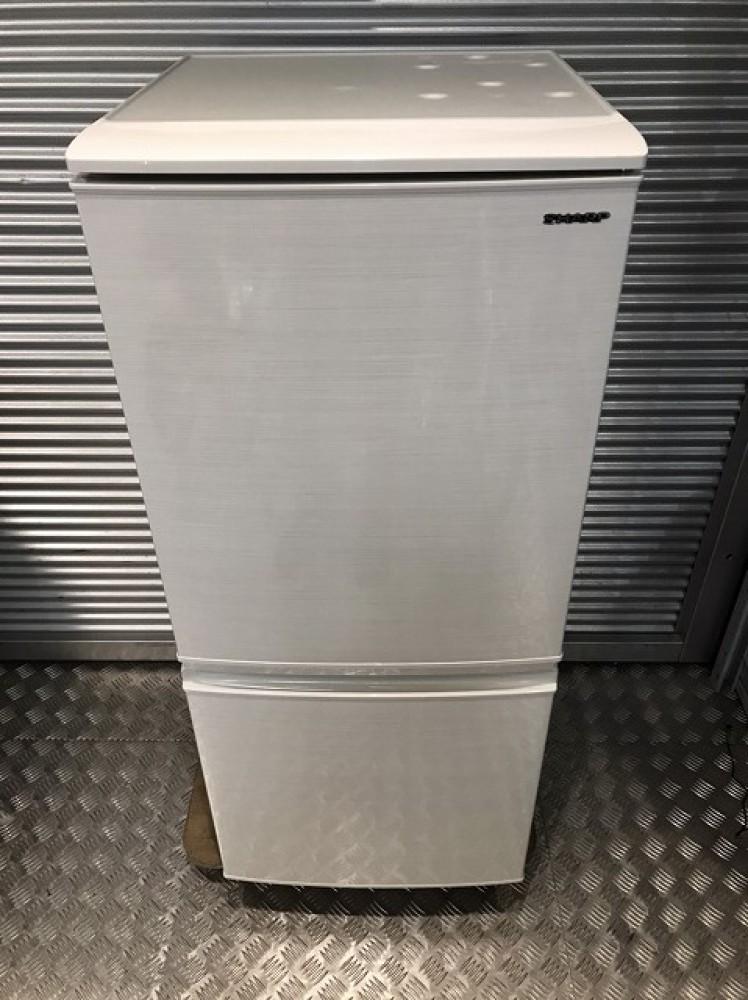 長野市 家電買取 | SARP 冷蔵庫  SJ-D14E-W