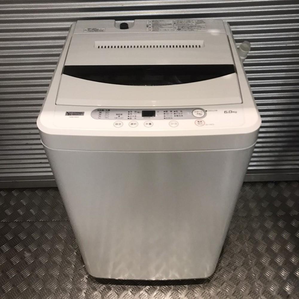 松本市 家電買取 | ヤマダ電機 洗濯機  YWM-T60G1 写真4