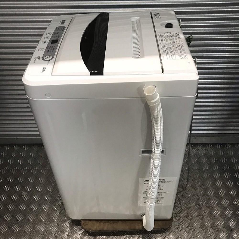 松本市 家電買取 | ヤマダ電機 洗濯機  YWM-T60G1 写真8