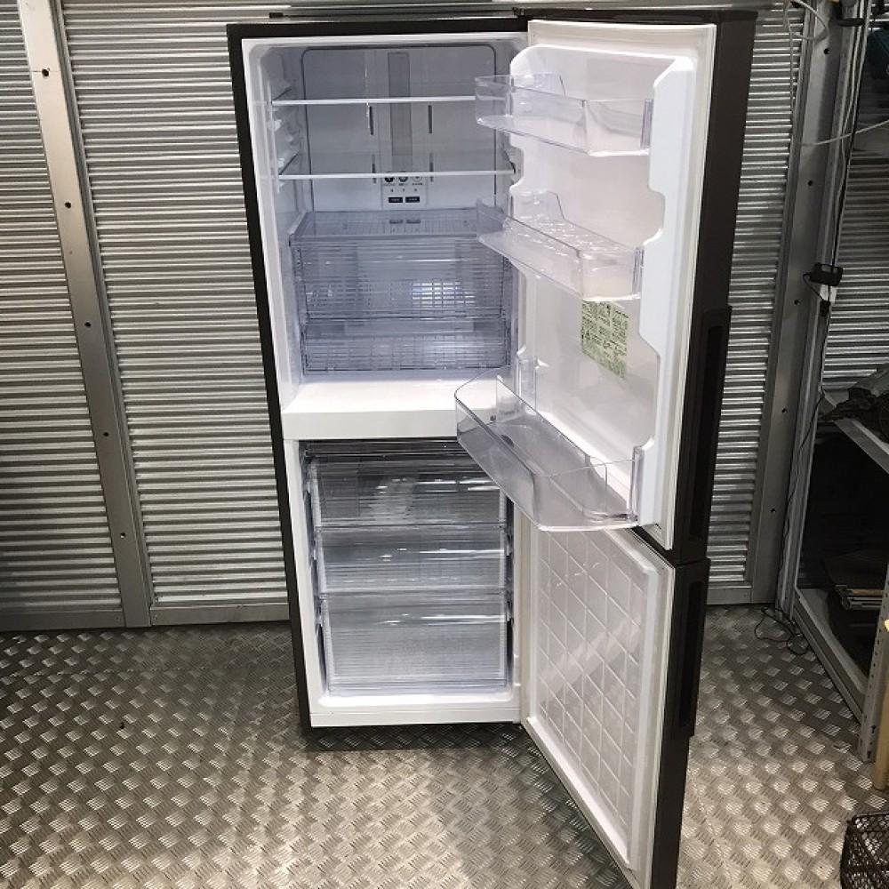 長野市 家電買取 | SARP 冷蔵庫  SJ-PD28E-T 写真2