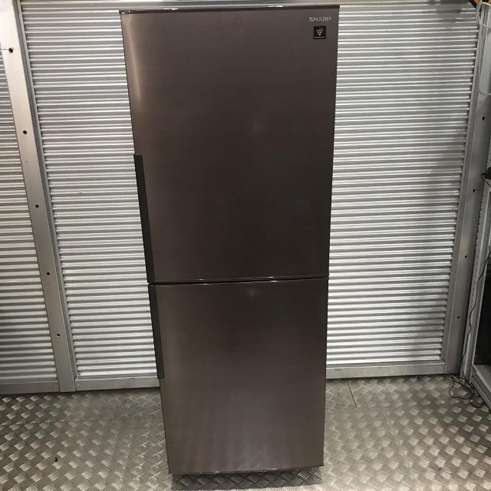 長野市 家電買取 | SARP 冷蔵庫  SJ-PD28E-T 写真4