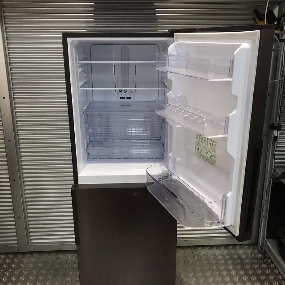 長野市 家電買取 | SARP 冷蔵庫  SJ-PD28E-T 写真5