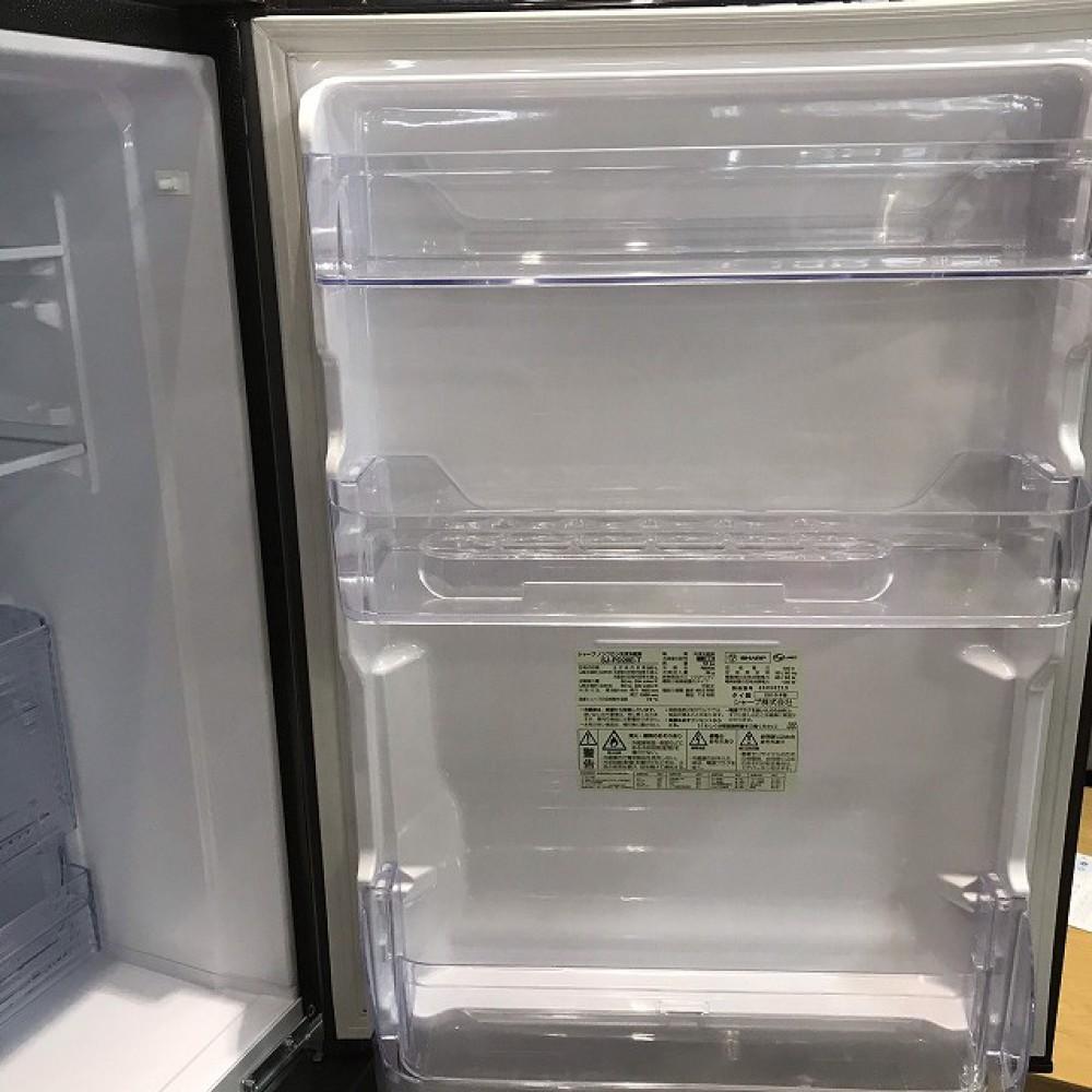長野市 家電買取 | SARP 冷蔵庫  SJ-PD28E-T 写真6