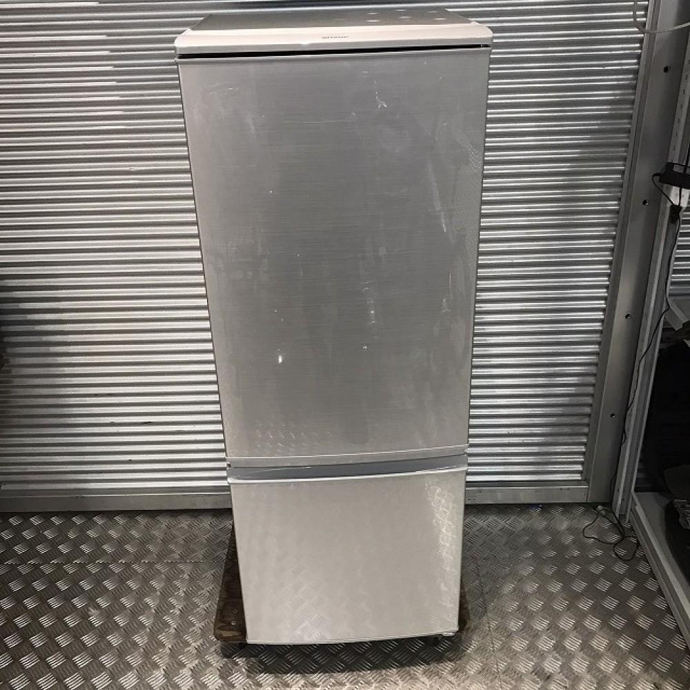 長野市 家電買取 | SHARP 冷蔵庫  SJ-D14C 写真1