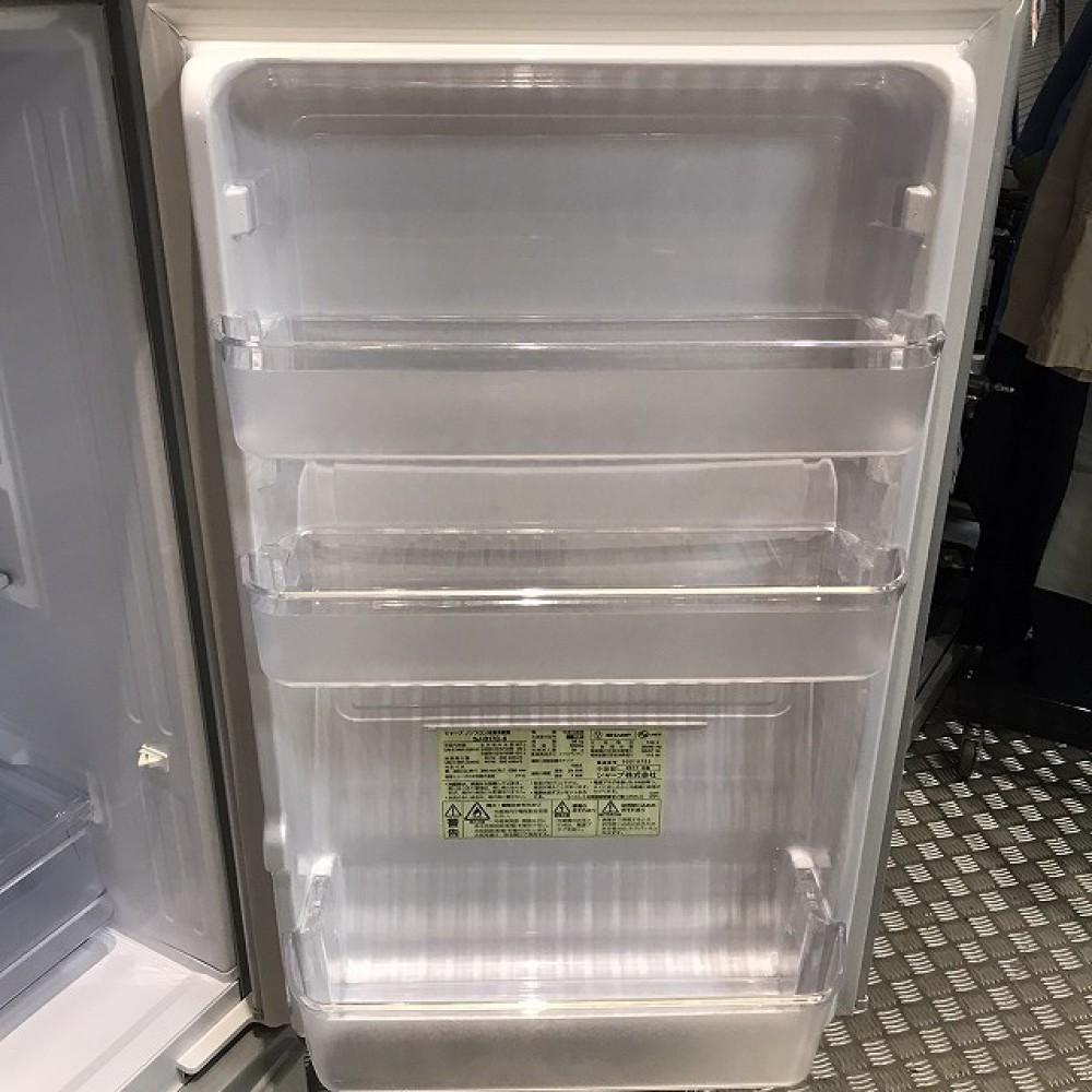 長野市 家電買取 | SHARP 冷蔵庫  SJ-D14C 写真6