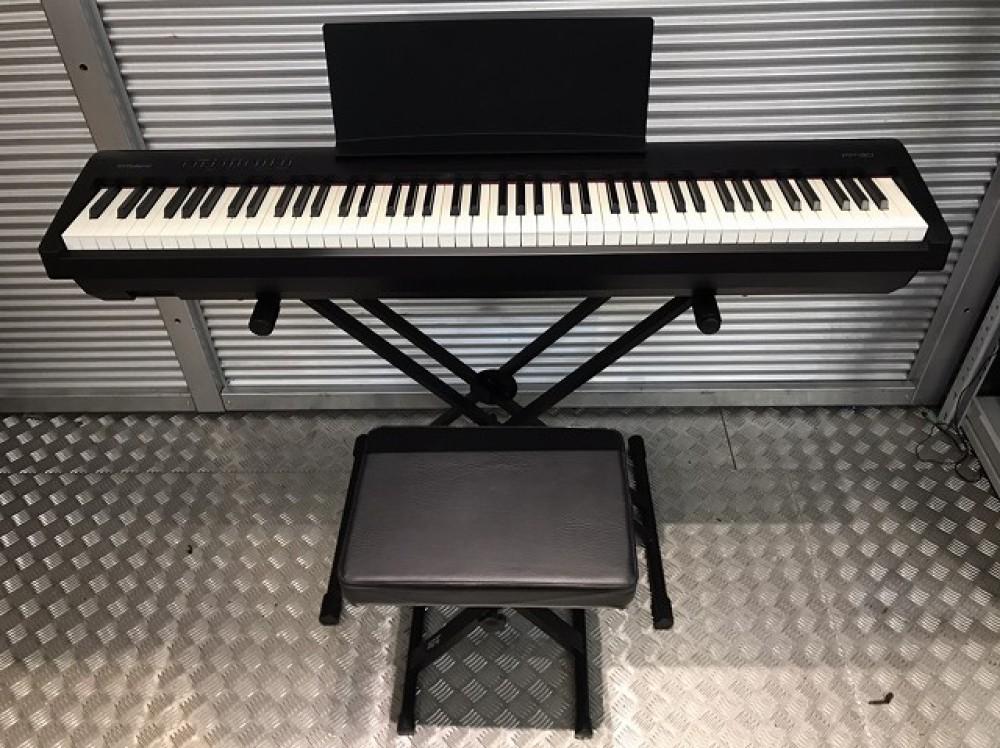長野市 家電買取 | Roland 電子ピアノ FP-30 写真3