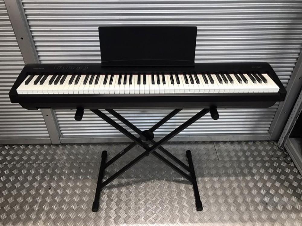 長野市 家電買取 | Roland 電子ピアノ FP-30 写真4